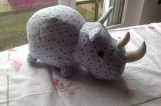 Makerist - Mme Rhino - 1