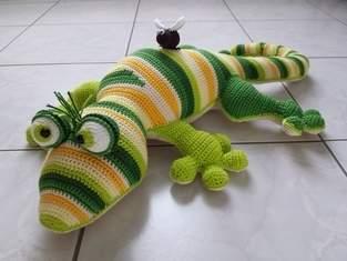 Makerist - Salamander - 1