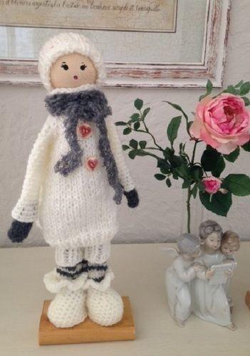 Makerist - Sacha et Meg, les deux lutins de Noël - Autres créations - 2