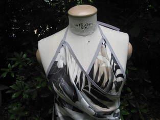 Makerist - einfaches Safari-Kleid - 1