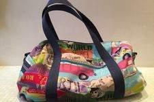 Makerist - Reisetasche für meine Enkelin für die USA - Reise. - 1