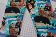 Makerist - Piraten Hose für Rico  - 1