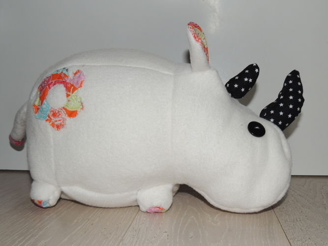 Makerist - Mlle Rhino!!! - Créations de couture - 1