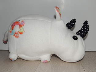 Makerist - Mlle Rhino!!! - 1