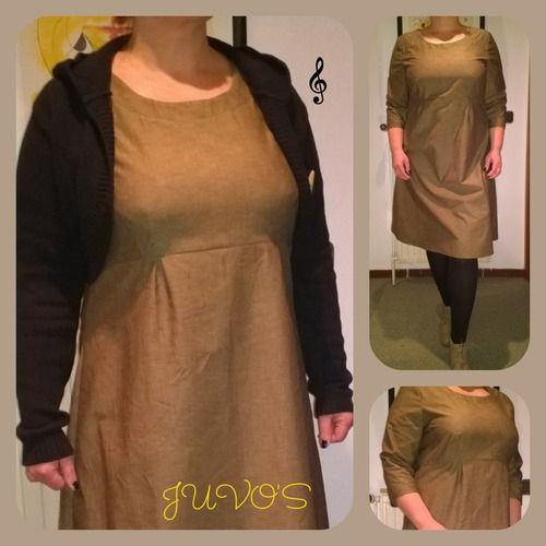 Makerist - Mein neues Kleid - Nähprojekte - 1