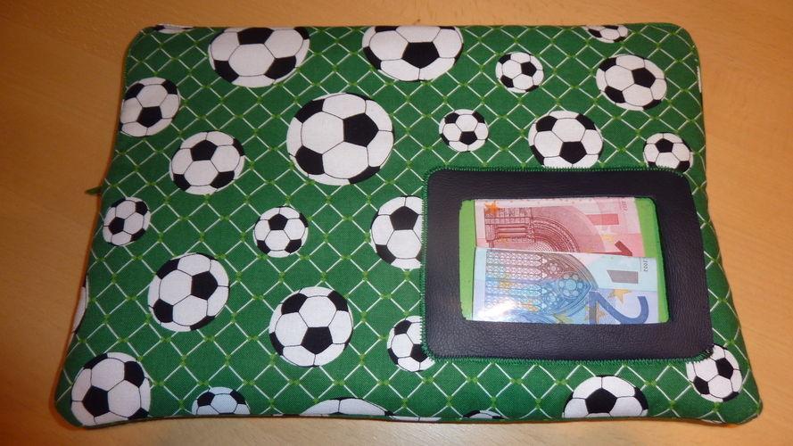 Makerist - Tablet-Tasche für Jungs - Nähprojekte - 1