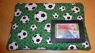 Makerist - Tablet-Tasche für Jungs - 1