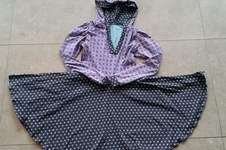 Makerist - Co-Z Dress von Sewera für mich  - 1