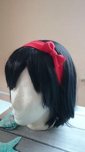 Makerist - Ein Probe-Haarband - Nähprojekte - 2