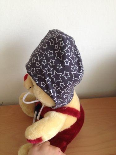Makerist - Käfermütze für Baby  - Nähprojekte - 1