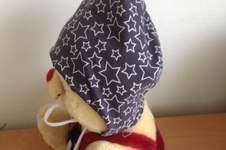 Makerist - Käfermütze für Baby  - 1