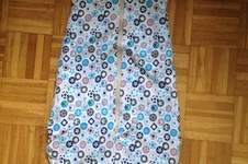 Makerist - Schlafsack für den Winter aus Jersey und alpenfleece.  - 1
