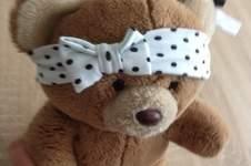 Makerist - haarband für Baby  - 1