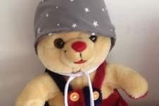 Makerist - Baby Mütze für Patenkind  - 1