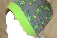 Makerist - Mütze mit Coolen Krokodil - 1