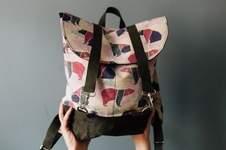 Makerist - rucksack pakke von kreativlabor berlin.  - 1