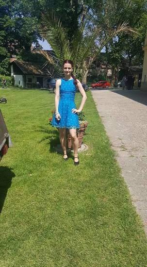 Backkless Dress Sewera