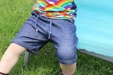 Makerist - AnniNanni kurze Hose und Tanktop - 1