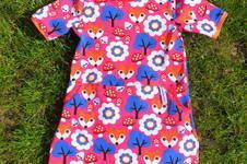 Makerist - luftiges Jersey-Sommerkleid - 1