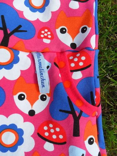 Makerist - luftiges Jersey-Sommerkleid - Nähprojekte - 2