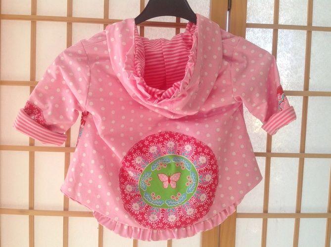 Makerist - Für kleine Mädels - Nähprojekte - 1