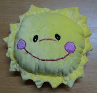 "Makerist - Sonne ""Lali"" - 1"
