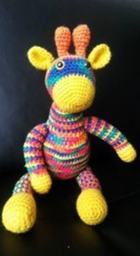 Makerist - mimi  - Créations de crochet - 1