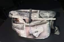Makerist - Tasche aus Wachstuch für mich - 1