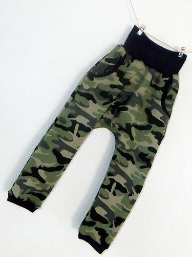 Makerist - Camouflage Luckees - Nähprojekte - 1
