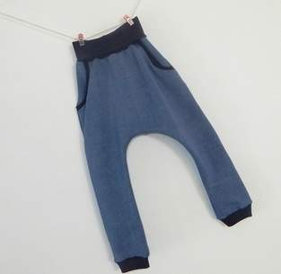 Makerist - Jeans Luckees  - 1