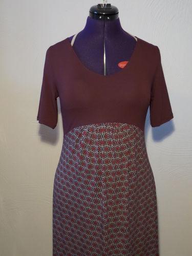 Makerist - Kleid mit Raffung am Bauch - Nähprojekte - 2