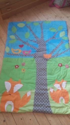 Makerist - Franny - der kleine Fuchs - Patchwork-Projekte - 1