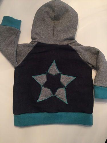 Makerist - Coole Jacke für kleine Knirpse - Nähprojekte - 2