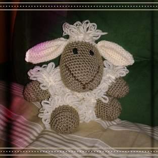 Makerist - Molly von und zu Wolle :) - 1