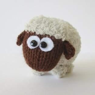 Makerist - Baa-Bara the Sheep - 1