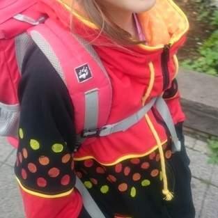 PowPow Juna Mini für meine Tochter