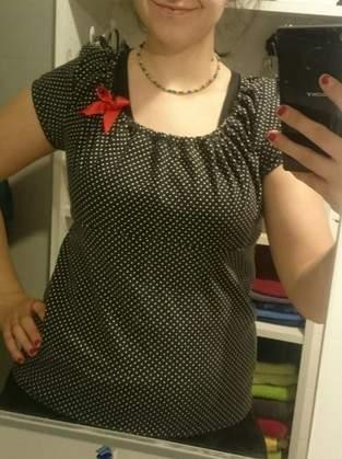 Makerist - Ferrera Kleid als Tshirt! - 1