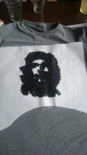 Makerist - Tshirt für den Mann mit Motiv - Nähprojekte - 2