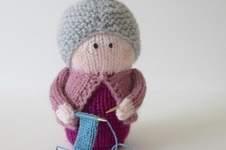 Makerist - Granny - 1