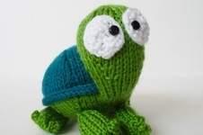 Makerist - Spencer the Tortoise - 1