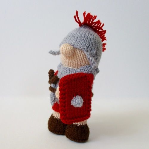 Makerist - Antonius - Knitting Showcase - 3