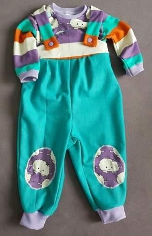 Makerist - Baby-Set - 1