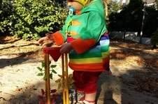 Makerist - Mein Regenbogenkind - mit allen Farben gegen trübe Tage - 1