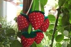 Makerist - Die Beeren sind los ... - 1