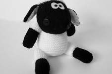 Makerist - Ally the Sheep - 1
