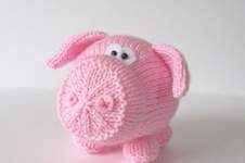 Makerist - Twiglet the Piglet - 1