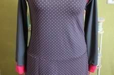 Makerist - Kleid Svea Gr. 152 - 1