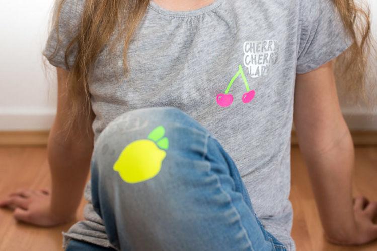 Makerist - Kinderkleidung mit dem Plotter pimpen - DIY-Projekte - 1