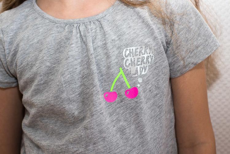 Makerist - Kinderkleidung mit dem Plotter pimpen - DIY-Projekte - 2