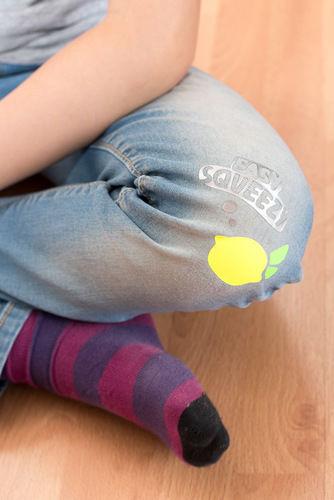 Makerist - Kinderkleidung mit dem Plotter pimpen - DIY-Projekte - 3